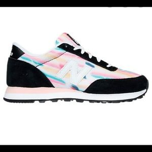 Women New Balance  501 State Fair Shoes Multicolor